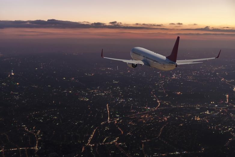 Il arrive fréquemment que toutes les compagnies aériennes d'un Etat soient interdites - Crédits : guvendemir / iStock