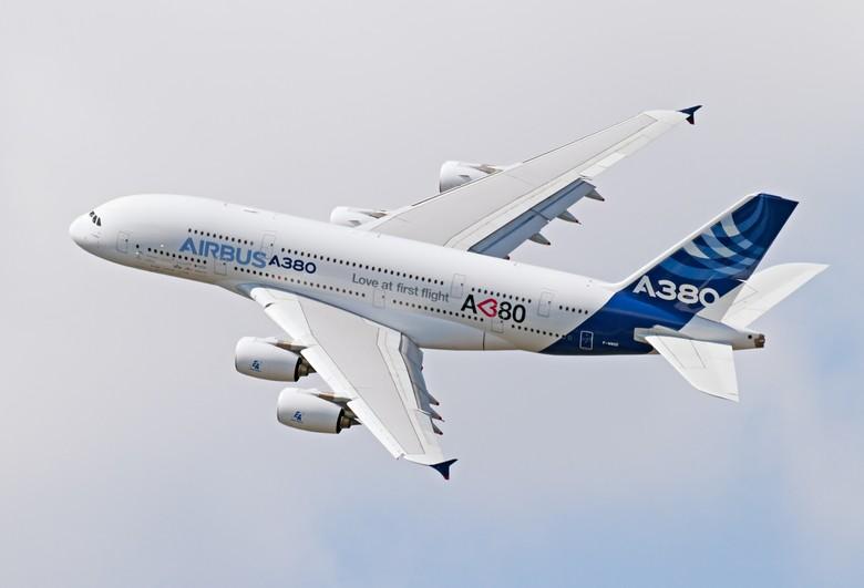Airbus a récemment annoncé la fin de la production de son A380, mis en service en 2007