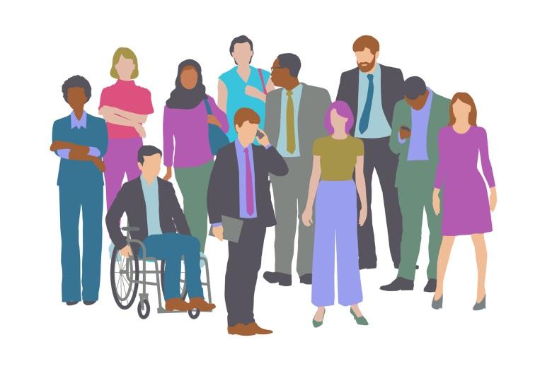 Le Fonds social européen promeut l'emploi durable ainsi que l'inclusion sociale