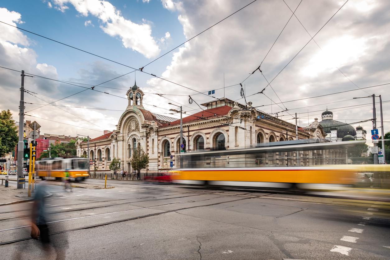 Le Fonds de cohésion soutient les régions les moins développées de l'UE, comme ici en Bulgarie