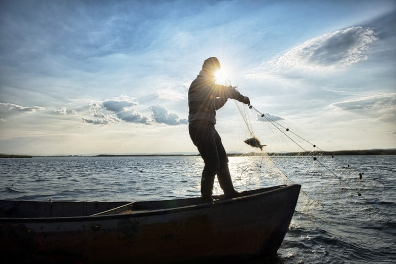 Créée en 1970, la politique commune de la pêche est révisée environ tous les 10 ans