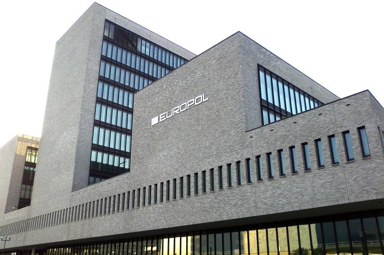 Le siège d'Europol à La Haye aux Pays-Bas - Crédits : OSeveno / Wikimedia Commons CC BY-SA 3.0