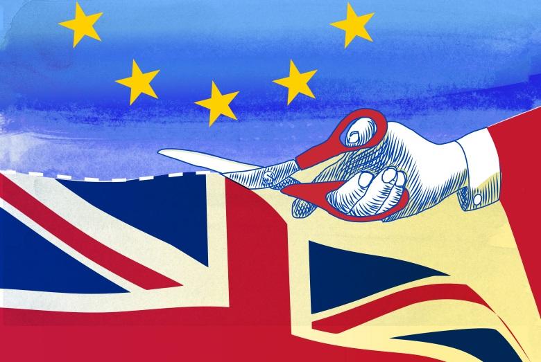 En France, ainsi que dans les autres Etats membres de l'UE, de nombreux secteurs seraient fortement impactés par une absence d'accord