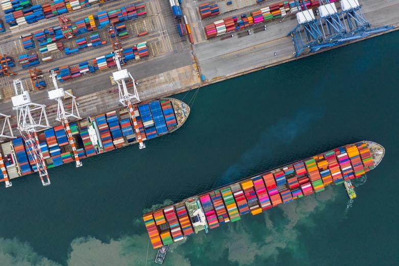 La politique commerciale de l'Union européenne relève pour l'essentiel de sa compétence exclusive - Crédits : AvigatorPhotographer / iStock