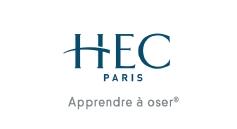 logo de HEC