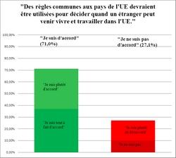European youth poll