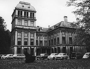 Château de Val Duchesse