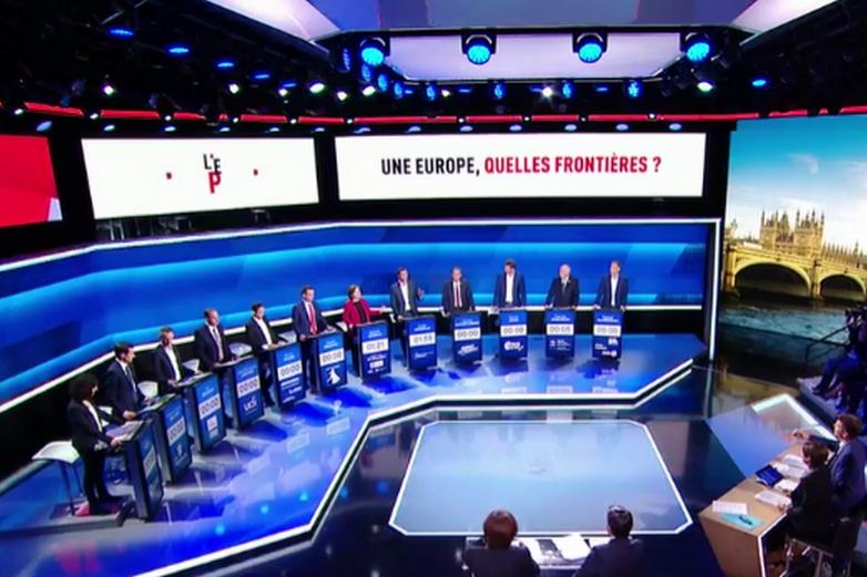 Débat des Européennes : qui sont les 12 candidats invités sur France 2 ?