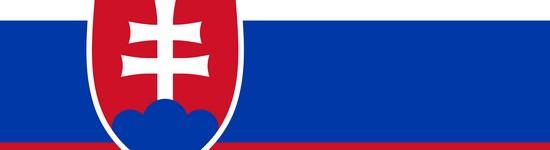 drapeau slovaque