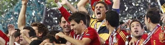 Equipe d'Espagne de football