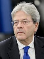 Paolo Gentiloni - Crédits : Pascal Bastien - Commission européenne