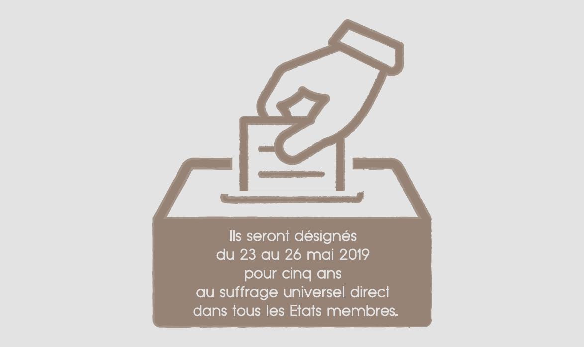 705 députés européens