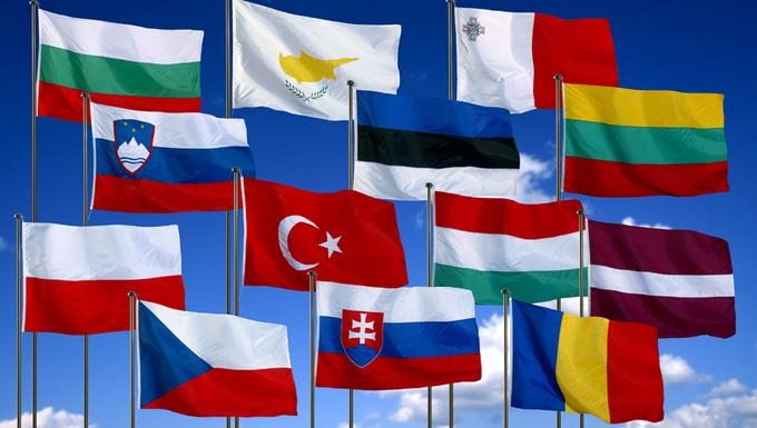 1992-2009 : Bouleversements politiques et création de l'euro