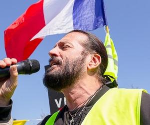 Francis Lalanne - Crédits : Flickr CC-SA 2.0