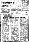 Article de La Croix - 27 mars 1957 - Joseph Zamanski
