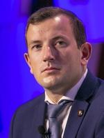 Virginijus Sinkevičius - Crédits : Faruk Pinjo / Flickr World Economic Forum CC BY-NC-SA 2.0