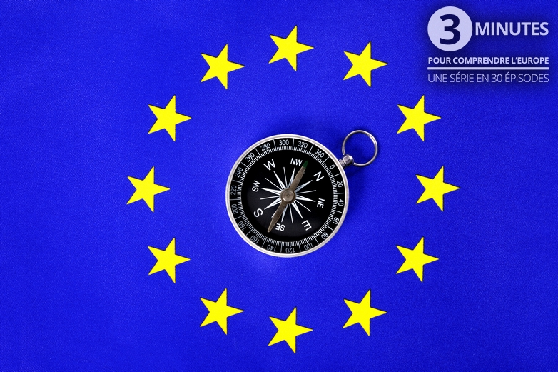 L'Union européenne : quels objectifs ? (3 minutes pour comprendre l'Europe - n°2)