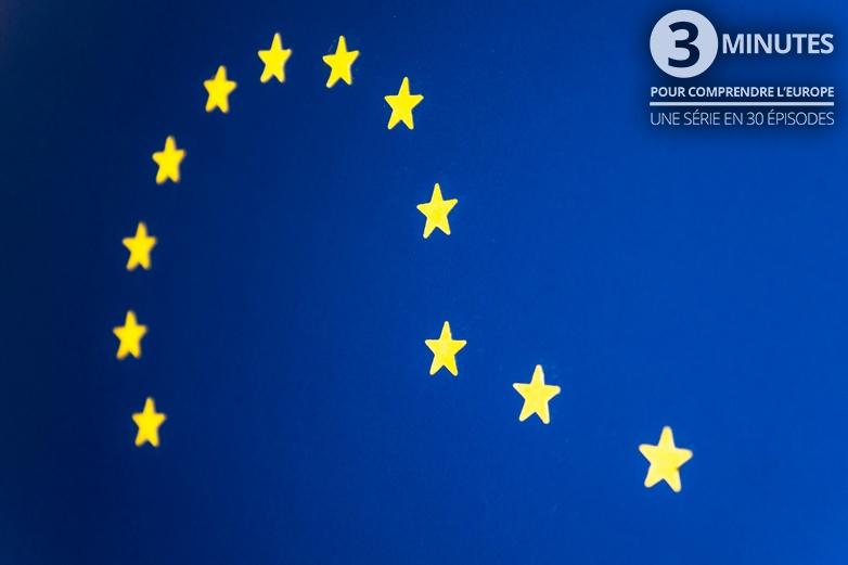 A quoi sert l'Union européenne ? (3 minutes pour comprendre l'Europe - n°1)