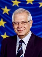 Josep Borrell - Crédits : Commission européenne