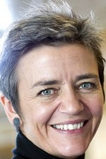 Margrethe VESTAGER (Danemark)