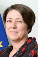 Violeta Bulc (Slovénie)