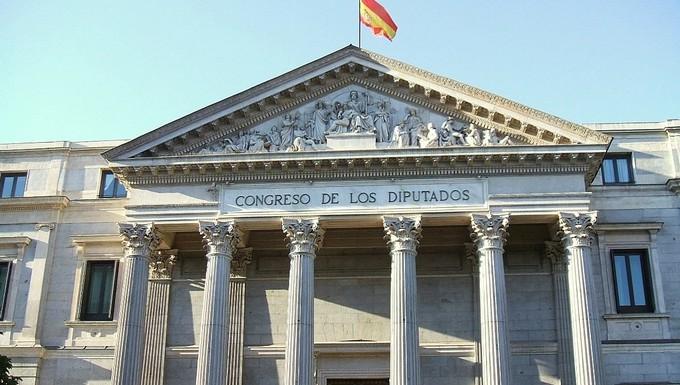 Assemblée nationale espagnole