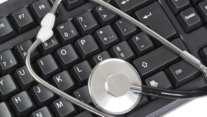 Accès santé en ligne