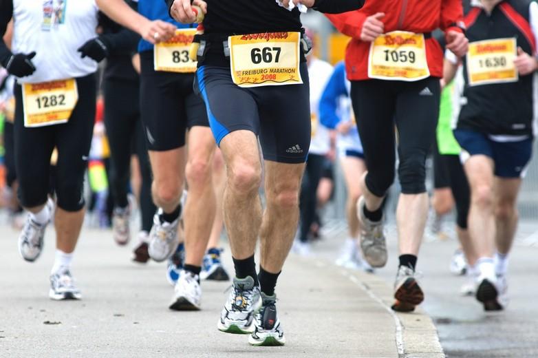 Marathon de Fribourg