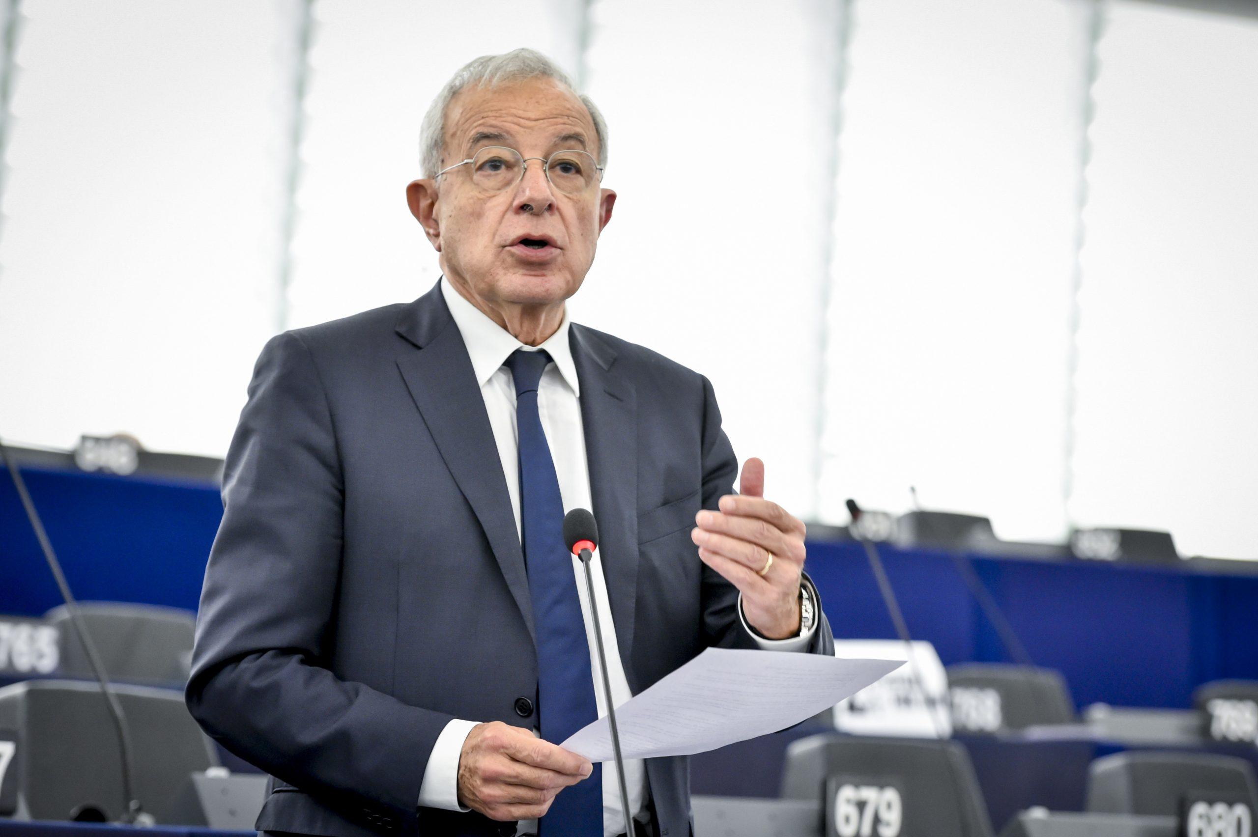 L'Europe, modèle à part dans l'ordre mondial contemporain