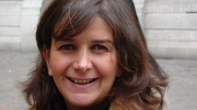 Agnès Alexandre-Collier