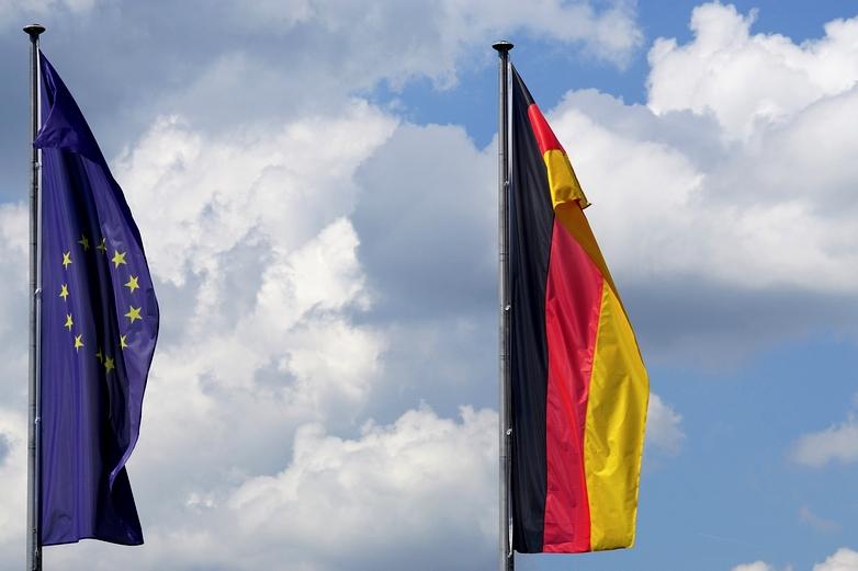 Pour sa présidence du Conseil de l'UE, l'Allemagne a adopté le slogan