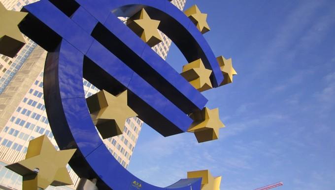 BCE Francfort