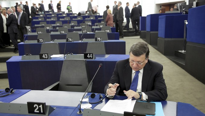 José Manuel Barroso