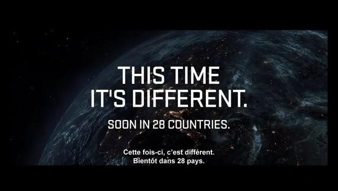 Campagne élections européennes