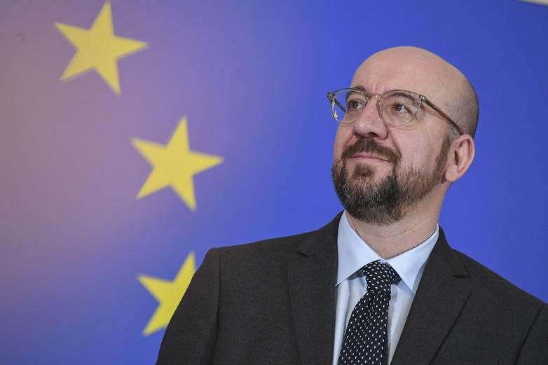 Le Belge Charles Michel est l'actuel président du Conseil européen - Crédits : Union européenne