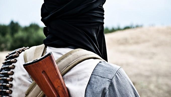 Lutte européenne anti-terrorisme - combattant en Syrie