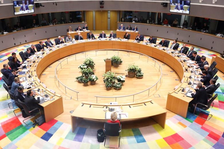 Dans l'ensemble, les Vingt-Sept pays de l'UE ont salué la proposition de plan de relance de la Commission. Un compromis reste encore à trouver et les négociations se poursuivront lors du sommet européen de juin - Crédits : Conseil européen