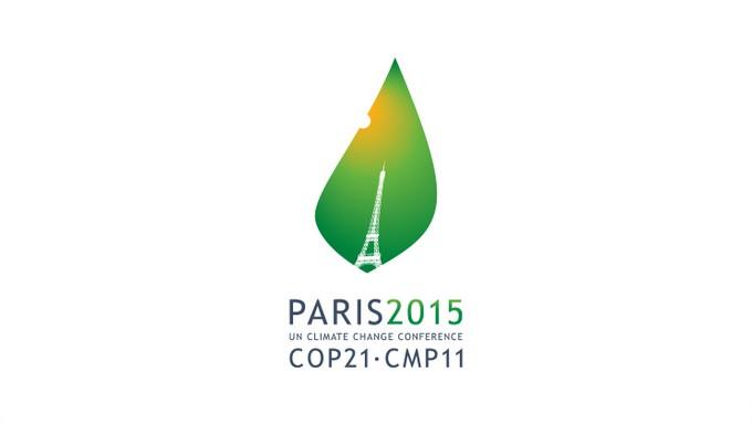 Logo Conférence Climat Paris 2015