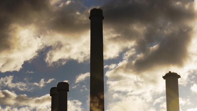 La politique européenne de lutte contre le changement climatique