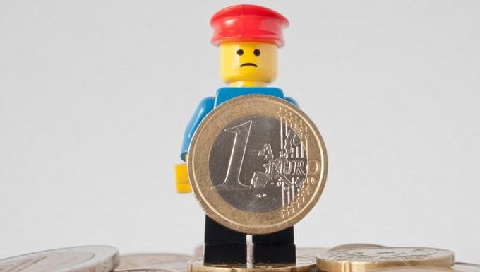 Déception euro