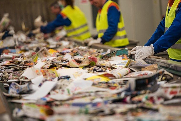 Réduction et valorisation des déchets : que fait l'Europe ?
