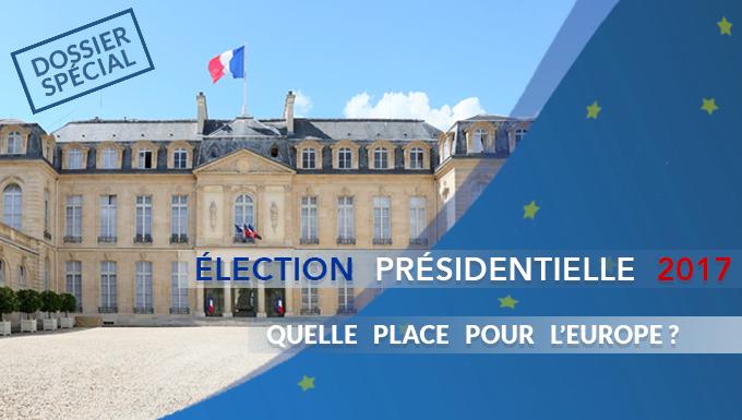 Dossier spécial : Election présidentielle 2017