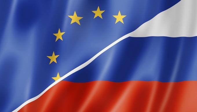 UE Russie
