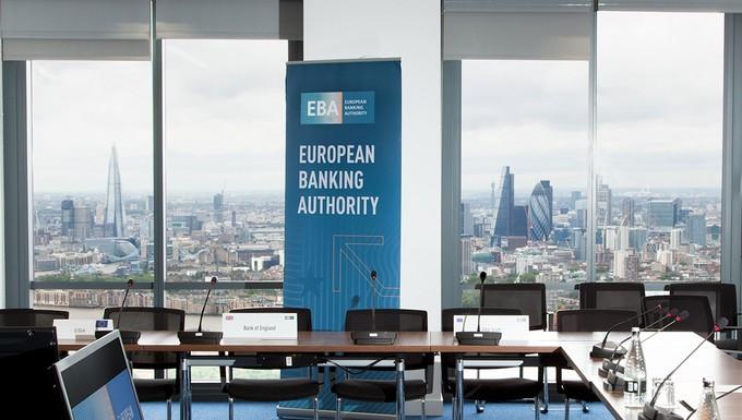 Autorité Bancaire européenne Londres