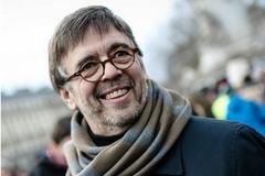 Damien Carême - Crédits : site officiel d'EELV