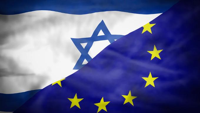 L'Union européenne décide d'étiqueter les produits en provenance de colonies israéliennes