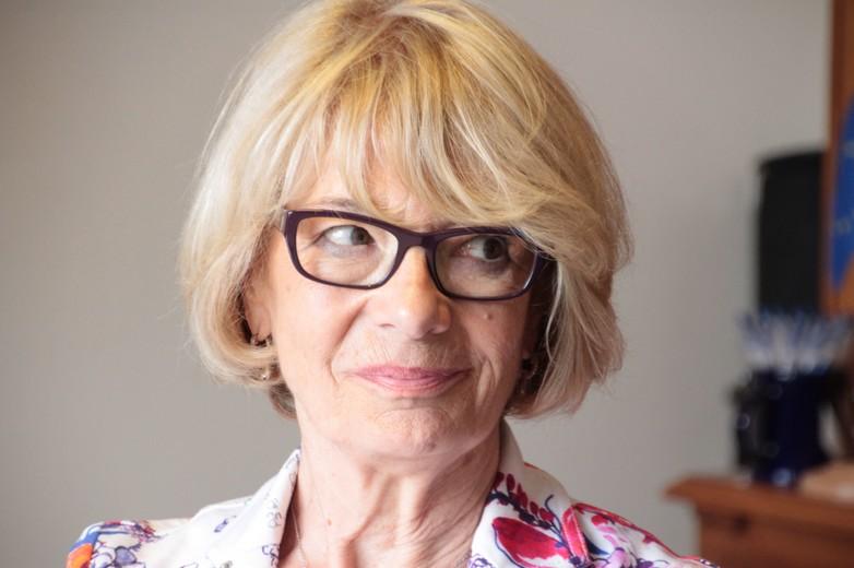 Elisabeth Morin-Chartier, qui représentera, avec Agnes Jongerius, le Parlement européen lors des négociations avec les ministres européens pour la révision de la directive sur les travailleurs détachés