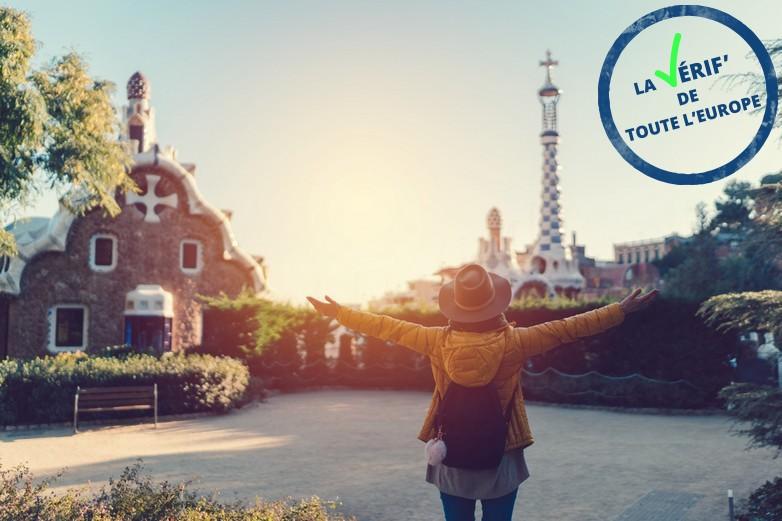 L'Espagne est-elle vraiment la destination préférée des étudiants en Erasmus+ ? - Crédits : Martin DM / iStock