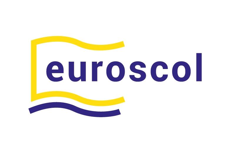 Logo du label Euroscol - Crédits : Ministère de l'Education nationale et de la jeunesse