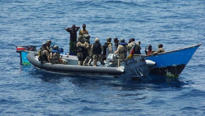 EU NAVFOR Atalanta